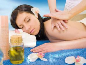 массаж медицинский