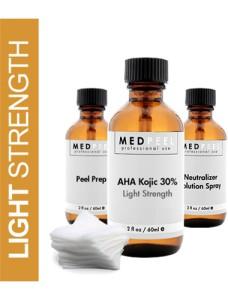 AHA 30% Kojic Peel (pH 1,9) / АНА пилинг с коевой кислотой 30%