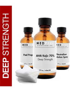 AHA 70% Kojic Peel (pH 1,5) / АНА пилинг с коевой кислотой 70%