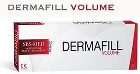 Dermafill Volume - препарат для мезотерапии