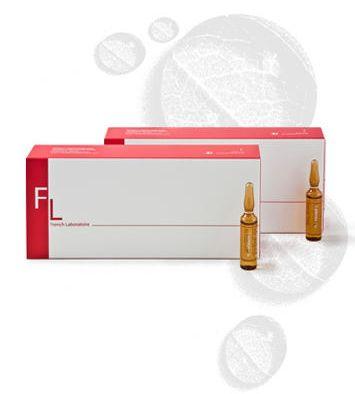 FL-Dexapantenol / Дексапантенол витамин В5 (ампулы)
