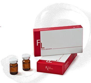 FL-SLIM COMPLEX / Комплекс для похудения (флаконы)