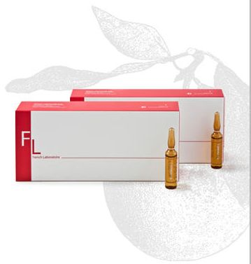 FL-VITAMIN-C 20% / Витамин С 20% (ампулы)